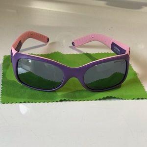 Julbo Eyewear: Booba Toddler Sunglasses